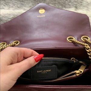 YSL LouLou Medium Bag